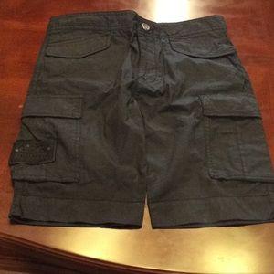 Boys size 8 Diesel brand shorts